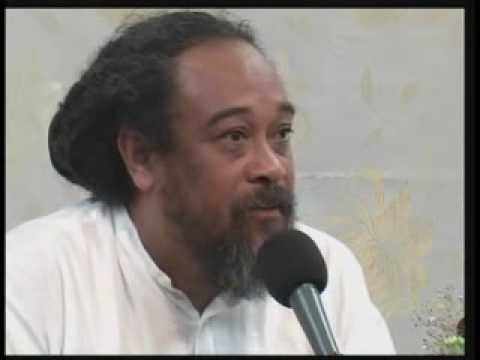 Mooji: Why So Much Violence in the World?