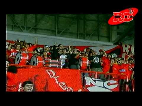Rediablos en Talcahuano Apertura 2010 - Los REDiablos - Ñublense