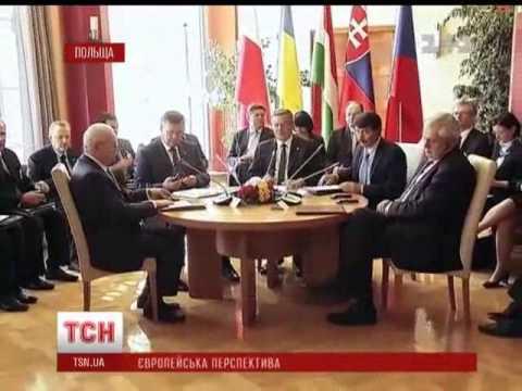 У світі Україну хочуть бачити асоційованим членом ЄС