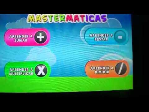 Video of Matematicas Mastermaticas FREE