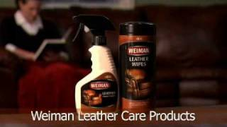 Let Your Custom Maid Revitalize Your Leather Furniture