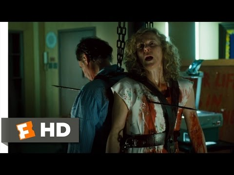 Saw 4 (8/10) Movie CLIP - Save as I Save (2007) HD