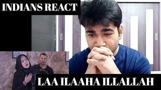 Video Indians React to LAA ILAAHA ILLALLAH - ft SBY MP3, 3GP, MP4, WEBM, AVI, FLV Januari 2019