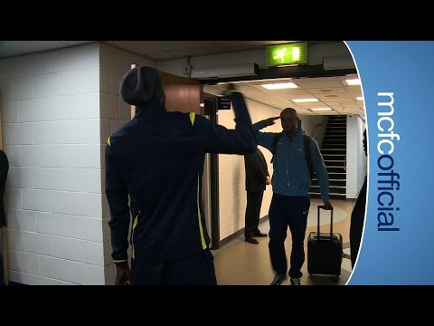 tunnel - All the behind the scenes footage of City's 4-1 win over Spurs Subscribe for FREE and never miss another Man City video. http://www.youtube.com/subscription_center?add_user=mcfcofficial Register...