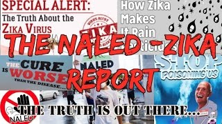 Download Lagu The NALED ZIKA TRUTH Report : A Miami Chem-Tale Don't Spray Us Mp3
