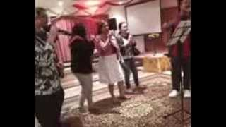 ikaw lamang (id04) cover by G2-38 .... JC-TGBTG  kuwait music ministry