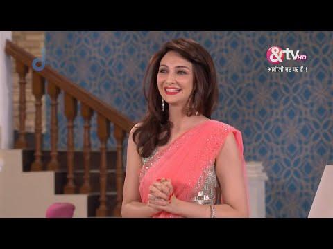Bhabi Ji Ghar Par Hain - Episode 81- June 22, 2015