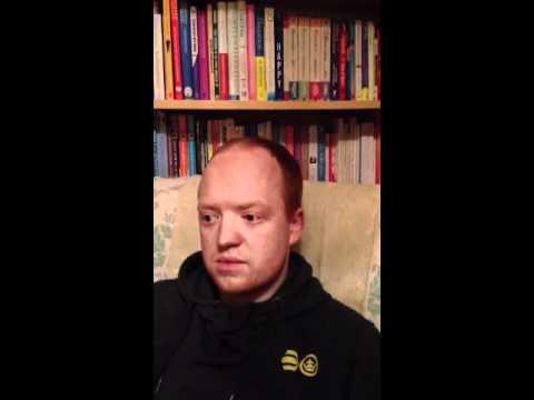 Post Traumatic Stress Testimonial