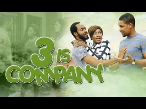 The Screening Room: 3 is company Nigerian Nollywood Movie Review