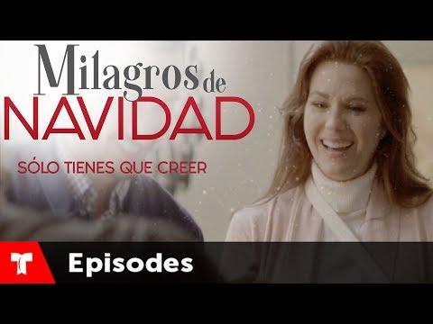Christmas' Miracles | Episode 01 | Telemundo English