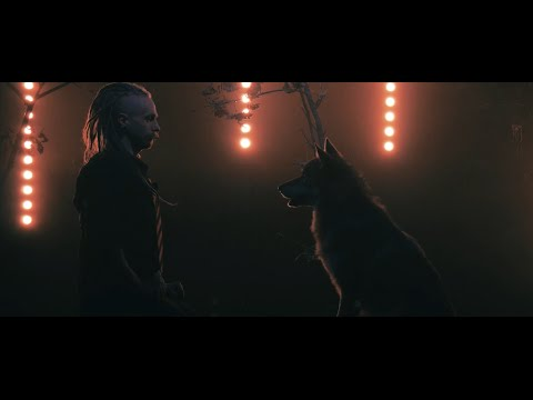 Where's My Bible - Werewolves of Ghost Town (Official Music Video)