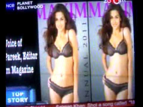 Sonaxi Sinha Viddhya Balan In Bikini