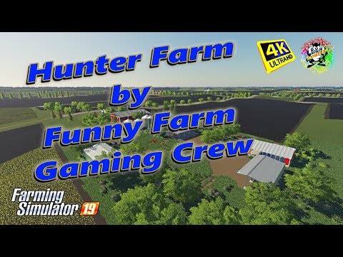 Hunter Farm v1.1