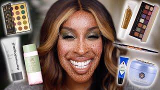 Yo Skin DRY AF! Here's Why! | Jackie Aina by Jackie Aina