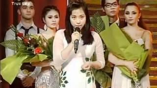 Buoc nhay hoan vu 2012 - Chung kết Bước nhảy hoàn vũ 2012 - Kết quả