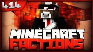 Minecraft FACTIONS Server Lets Play - STITCH STARTS NEW EMPIRE - Ep. 414 ( Minecraft Faction )