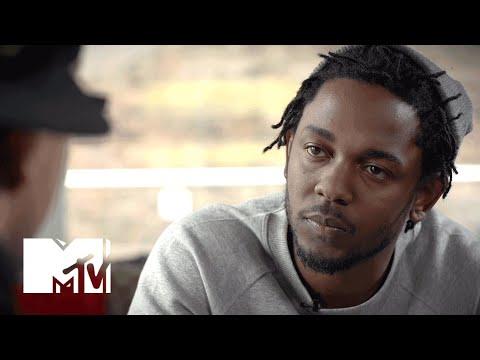 Kendrick Lamar Talks About 'u,' His Depression & Suicidal Thoughts (Pt. 2)   MTV News