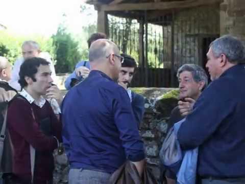 VÍDEO: XV Curso de Las Claves del Románico. Edición de agosto 2014