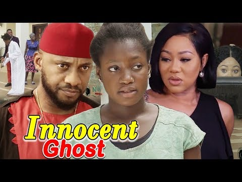 Innocent Ghost Complete Season 3 - Yul Edochie (New Movie) Nigerian Movies 2019 Latest Full Movies