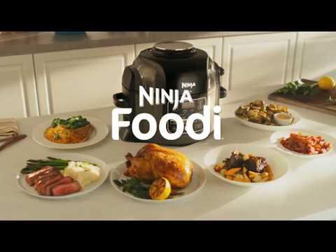 Meet the Ninja® Foodi™ (OP300 Series)