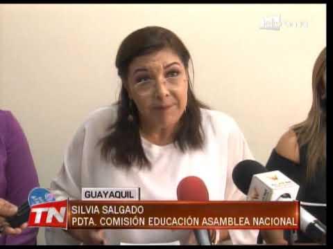 Docentes y estudiantes de U.G. denuncian irregularidad de comisión interventora