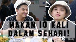 Video KITA MAKAN 10X DALAM SEHARI. INI MAKANAN TERENAK DI SINGAPORE!! MP3, 3GP, MP4, WEBM, AVI, FLV Juni 2019