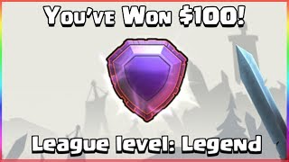 Video GET LEGEND, GET PAID? ▶️ Clash of Clans ◀️ ULTIMATE CHALLENGE ACCEPTED MP3, 3GP, MP4, WEBM, AVI, FLV Oktober 2017