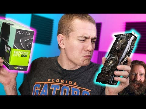 Is The Gtx 960 Worth It In 2019?