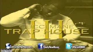 Gucci Mane  Darker Ft. Chief Keef) (Trap House 3)
