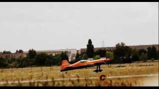 Mildensee Germany  city pictures gallery : Training German Aerobatics Uli Pade *liftoff