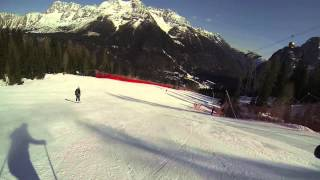 Sella Nevea Italy  City pictures : NEW! SKI RESORT KANIN - SELLA NEVEA, JULIAN ALPS, ITALY