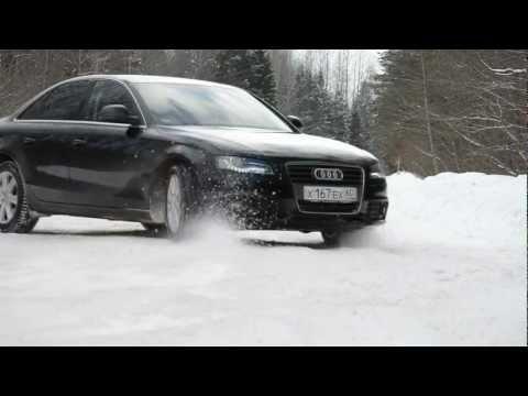 Audi a4 b8 размеры шин снимок