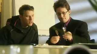 Mitchell and Webb - A Bigger Spoon - YouTube
