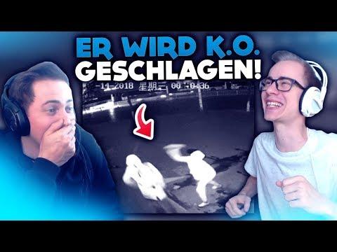 Reddit wtf - ER WIRD K.O. GESCHLAGEN!   WTF Videos