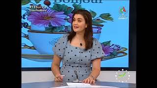 Bonjour d'Algérie - Émission du 26 septembre 2020