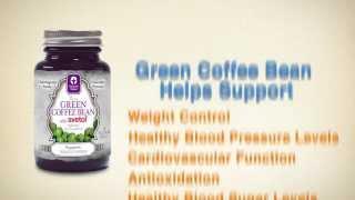 什麽是含 Svetol 的綠咖啡豆提取物 ? 香港樂濤有售 Http://www.lotusmart.com/genesis-today/