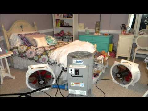 Bed Bug Heat Treatment NJ NY CT IA PA