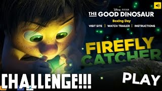 The Good Dinosaur: Firefly Catcher