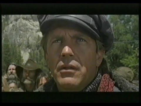 The Postman (1997) trailer Bg sub