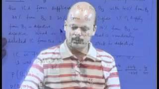 Mod-01 Lec-05 Laws Of Probability - II