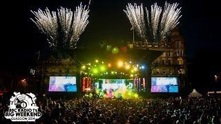 Video Tiësto - Extended highlights (Radio 1's Big Weekend 2014) MP3, 3GP, MP4, WEBM, AVI, FLV Juni 2018
