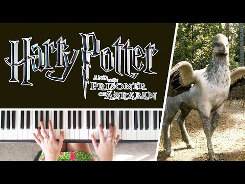Harry Potter and the Prisoner of Azkaban Soundtrack - John Williams video tutorial preview