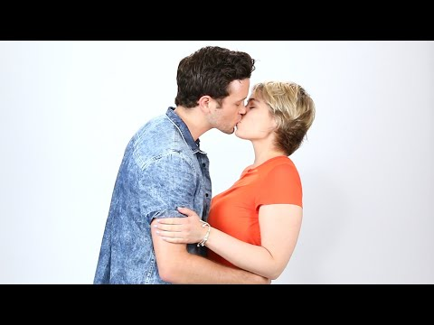 Exes Kiss For The First Time Since Their Breakup