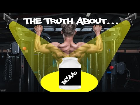 Do BCAAs Work? Supplement Claims Exposed