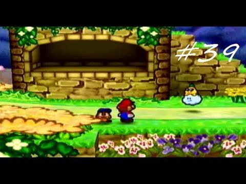 Paper mario walkthrough 37 flower fields by newfiebangaa game paper mario walkthrough 37 flower fields by newfiebangaa game video walkthroughs mightylinksfo
