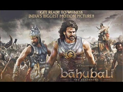 Watch Baahubali - ബാഹുബലി  movie in HD Trailer
