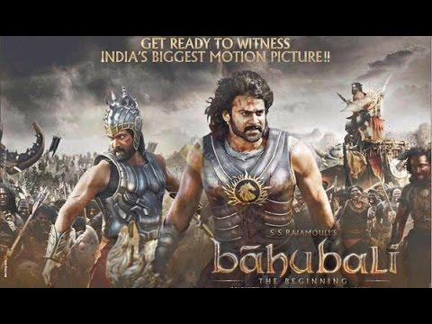 ബാഹുബലി മലയാളം Trailer - പ്രഭാസ്, അനുഷ്ക, തമന്ന