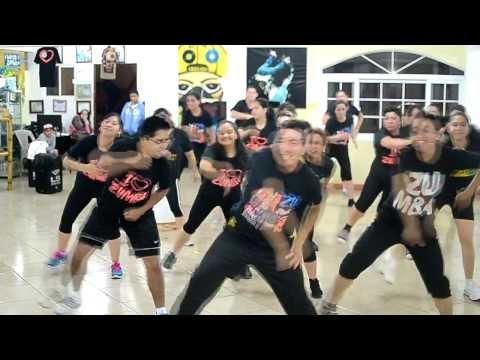 El Tiburón zumba  Dance Music Dance