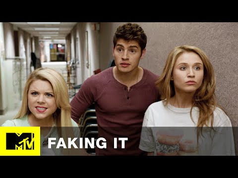Faking It (Season 2) | Official Trailer | MTV