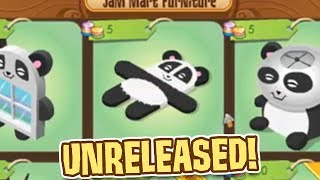 In today's Animal Jam video, I talk about some brand new unreleased panda items in Animal Jam!Viofy's video: https://www.youtube.com/watch?v=GtMpF3OeGNk&t=181sAPARRI MERCH: http://shop.bbtv.com/collections/aparriMy Instagram: https://instagram.com/aparriyt/My Twitter: https://twitter.com/AparriYTOutro Music: https://www.youtube.com/watch?v=7JSWsMtQPVw- Aparri 🐾